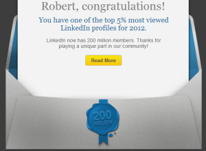 linkedincongrats